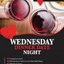 Wednesday Date Night Special