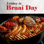 Friday Braai Day