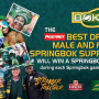 BOKTOWN - BEST DRESSED