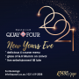 New Year's Eve UPSTAIRS at Quay Four