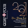 New Year's Eve at Quay Four TAVERN