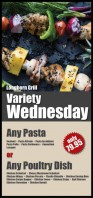 Wednesday Variety (Only R79.95)