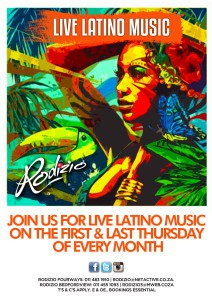 Latino Thursdays!