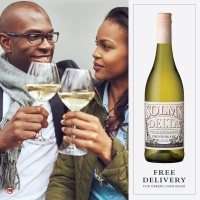 Free Delivery on orders over R1500 in our Wine Shop