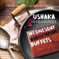 Wednesday BUDGETARIAN Buffets