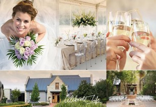 Brand new Wedding App - Create your dream wedding!
