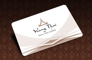 Loyalty Card - Sign up Today