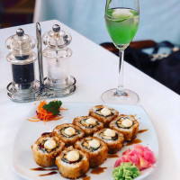 Daily Dim Sum, Cocktail & Sushi Specials