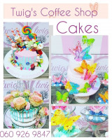 Birthday, Wedding and Special Occasion Cakes/Cupcakes