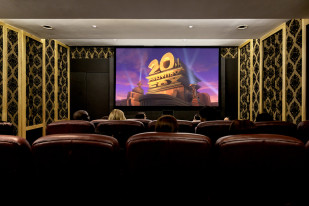 Private Cinema Hire