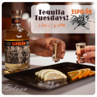 Tequila Tuesdays