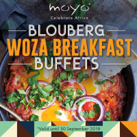 Woza Summer Buffet