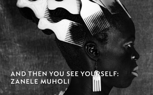 And then you see yourself: Zanele Muholi - Exhibition at Norval Foundation - Gallery 1