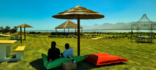 Best Gourmet Picnics at Benguela Cove