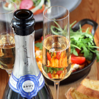 Bottomless Bubbly Brunch Deal at Benguela Cove
