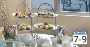 Mother's Day 'Weekend' High Tea